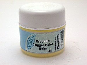 Essential Trigger Point Balm 50ml