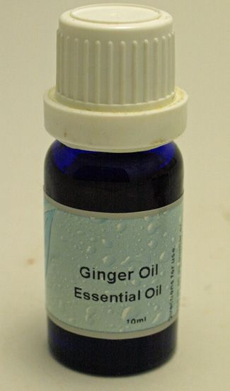 Ginger 10ml