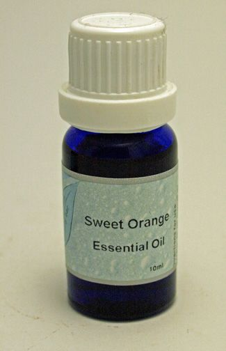 Sweet Orange 10ml
